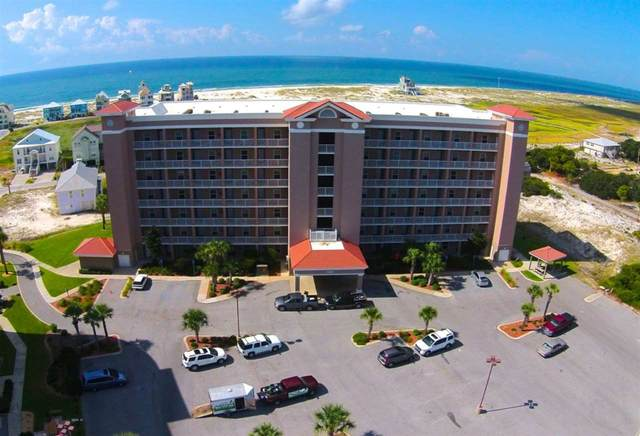 1380 State Highway 180 #407, Gulf Shores, AL 36542 (MLS #294768) :: Coldwell Banker Coastal Realty