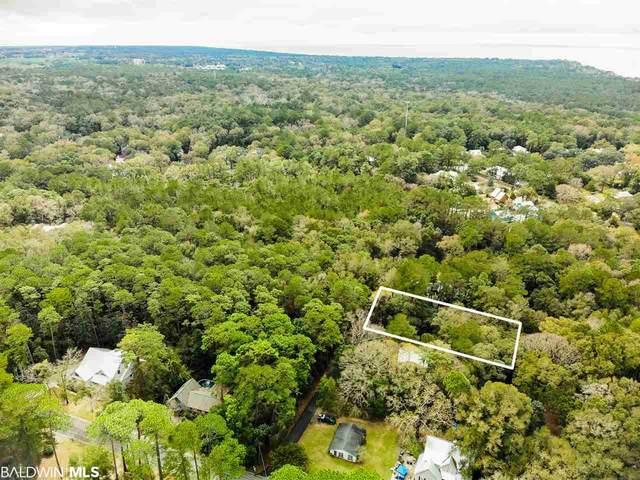 0 S Church Street, Fairhope, AL 36532 (MLS #294774) :: Ashurst & Niemeyer Real Estate