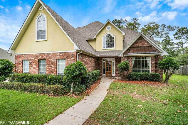 14 Speckle Trout Route, Spanish Fort, AL 36527 (MLS #294785) :: Gulf Coast Experts Real Estate Team