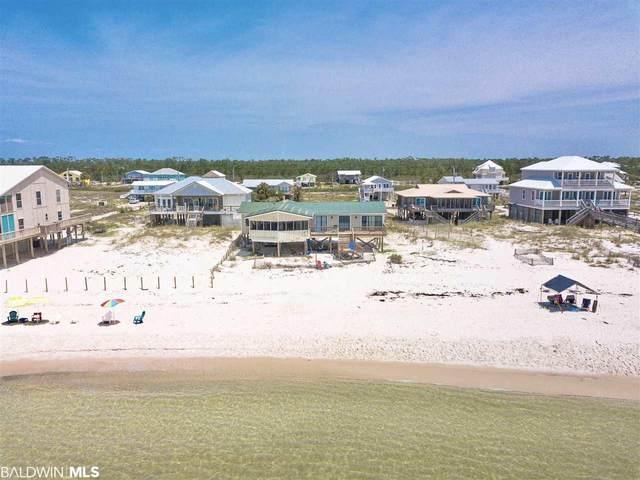 5914 Beach Blvd, Gulf Shores, AL 36542 (MLS #294798) :: Coldwell Banker Coastal Realty