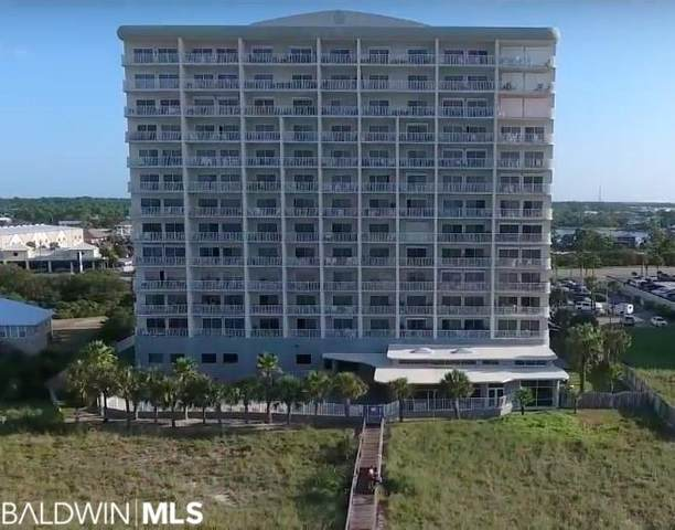 26750 Perdido Beach Blvd #902, Orange Beach, AL 36561 (MLS #294874) :: Gulf Coast Experts Real Estate Team