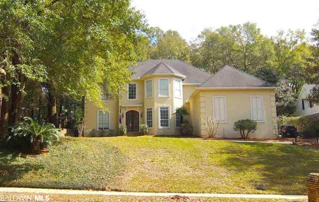 1257 Frances Street, Daphne, AL 36526 (MLS #294875) :: Gulf Coast Experts Real Estate Team