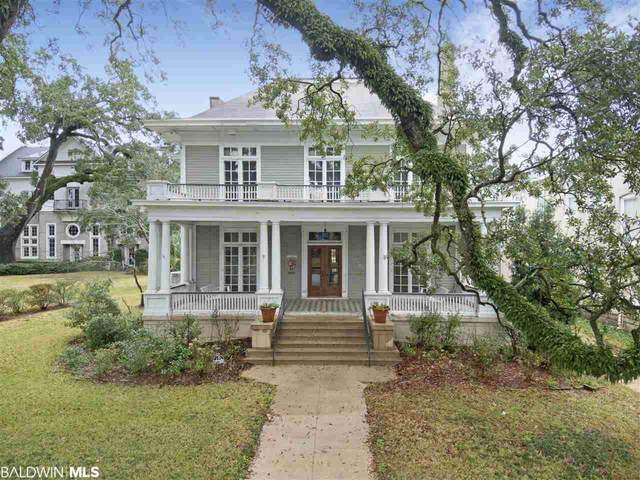 1108 Government St, Mobile, AL 36604 (MLS #294892) :: JWRE Powered by JPAR Coast & County