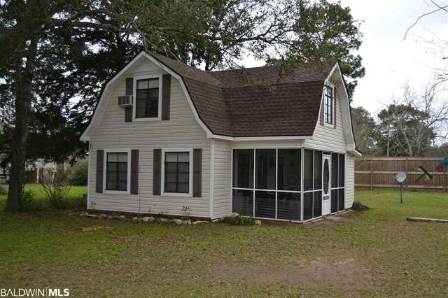 14685 Camellia Avenue, Magnolia Springs, AL 36555 (MLS #294907) :: Gulf Coast Experts Real Estate Team
