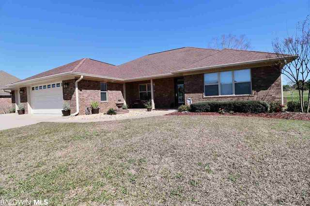 22715 Wedgewood Drive, Foley, AL 36535 (MLS #294951) :: Coldwell Banker Coastal Realty