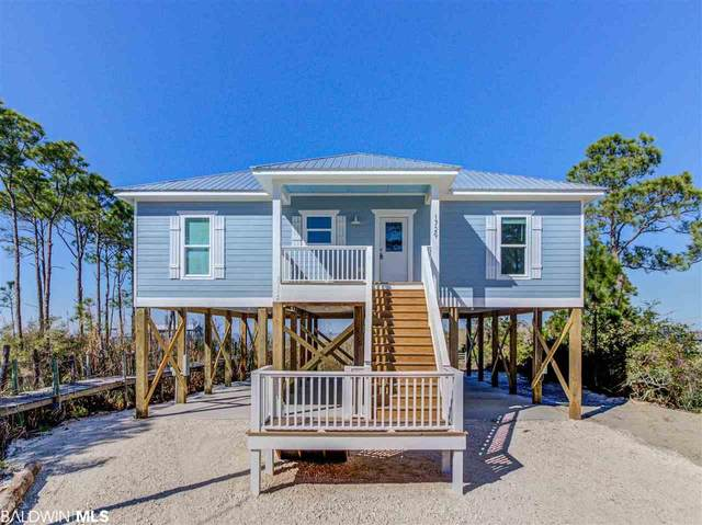 1729A State Highway 180, Gulf Shores, AL 36542 (MLS #294991) :: ResortQuest Real Estate