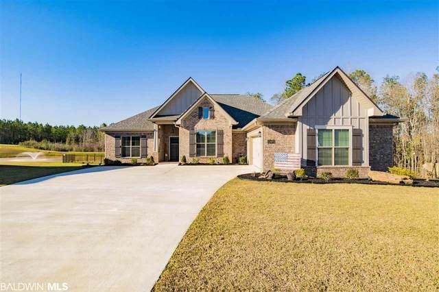 12475 Lone Eagle Dr, Spanish Fort, AL 36527 (MLS #295031) :: Dodson Real Estate Group