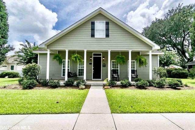 10416 Papas St, Daphne, AL 36526 (MLS #295101) :: Gulf Coast Experts Real Estate Team