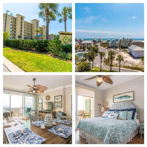 453 Dune Drive #503, Gulf Shores, AL 36542 (MLS #295102) :: EXIT Realty Gulf Shores