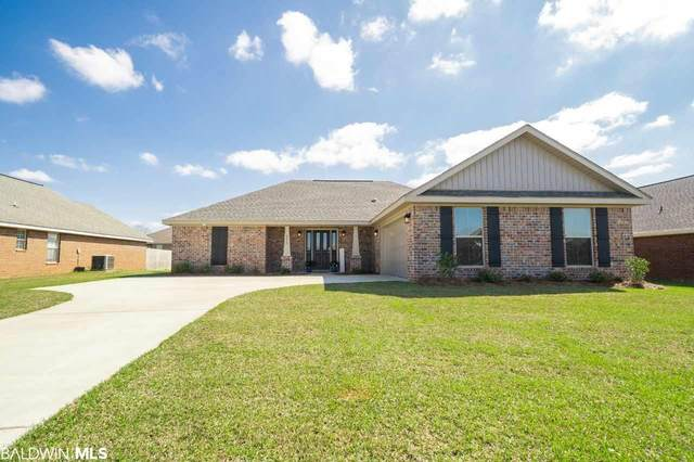 8870 Milners Ct, Foley, AL 36535 (MLS #295104) :: Elite Real Estate Solutions