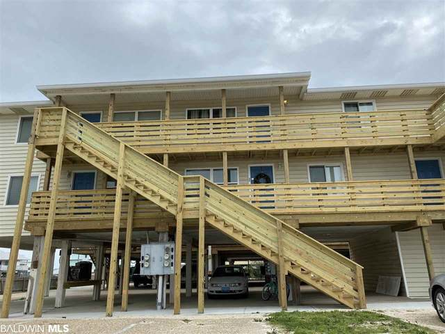 344 E Beach Blvd #32, Gulf Shores, AL 36542 (MLS #295149) :: ResortQuest Real Estate