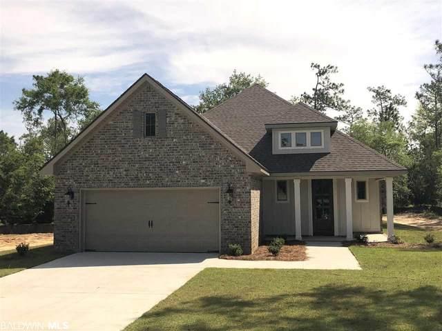 31708 Canopy Loop, Spanish Fort, AL 36527 (MLS #295179) :: Elite Real Estate Solutions