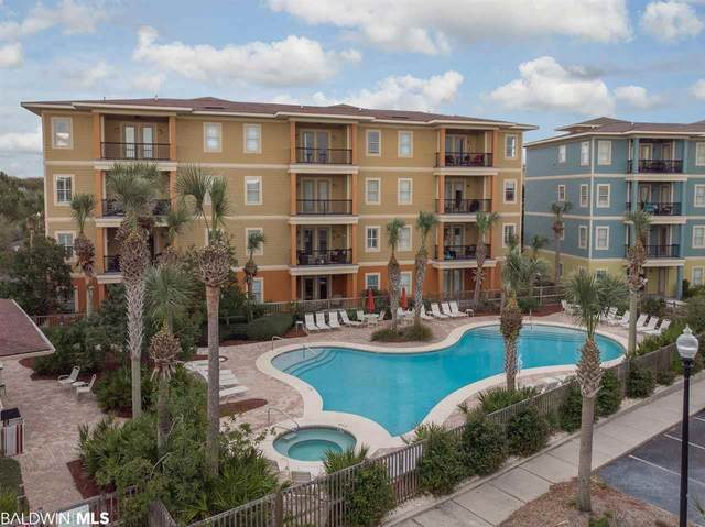 1430 Regency Road I   201, Gulf Shores, AL 36542 (MLS #295185) :: ResortQuest Real Estate