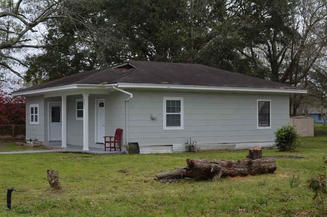 521 W Magnolia Avenue, Foley, AL 36535 (MLS #295210) :: Elite Real Estate Solutions
