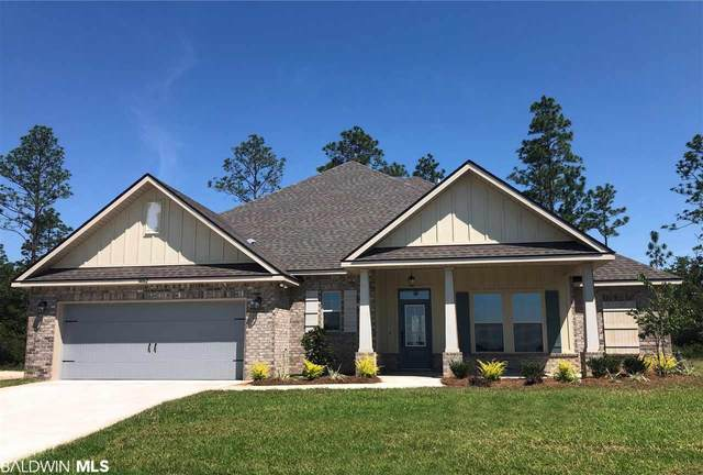 34062 Burwood Drive, Spanish Fort, AL 36527 (MLS #295276) :: EXIT Realty Gulf Shores