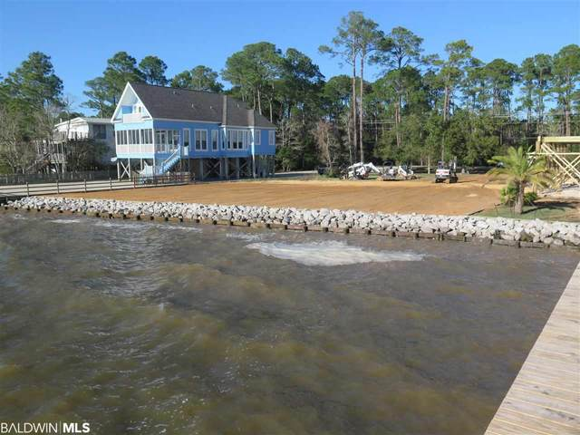 12063 County Road 1, Fairhope, AL 36532 (MLS #295338) :: Dodson Real Estate Group