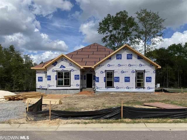 31663 Emerson Drive, Spanish Fort, AL 36527 (MLS #295385) :: Gulf Coast Experts Real Estate Team