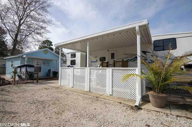 724 Buena Vista Drive, Lillian, AL 36549 (MLS #295458) :: JWRE Powered by JPAR Coast & County