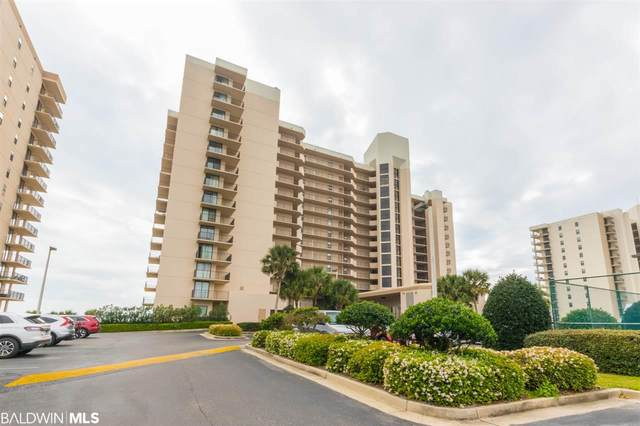 27100 Perdido Beach Blvd #702, Orange Beach, AL 36561 (MLS #295488) :: JWRE Powered by JPAR Coast & County