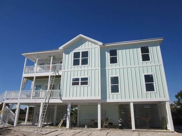 6273 Morgan Lakes Drive, Gulf Shores, AL 36542 (MLS #295491) :: Elite Real Estate Solutions