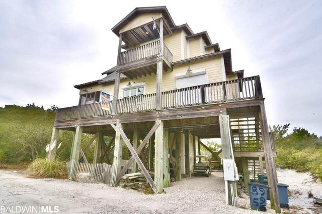 8959 Dolphin Lane, Gulf Shores, AL 36542 (MLS #295498) :: ResortQuest Real Estate