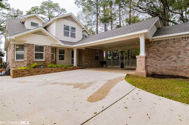 14451 Scenic Highway 98, Fairhope, AL 36532 (MLS #295503) :: Dodson Real Estate Group