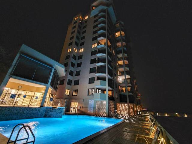 29250 Perdido Beach Blvd #503, Orange Beach, AL 36561 (MLS #295515) :: ResortQuest Real Estate