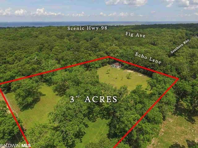 19223 Hankins Lane, Fairhope, AL 36532 (MLS #295520) :: Gulf Coast Experts Real Estate Team
