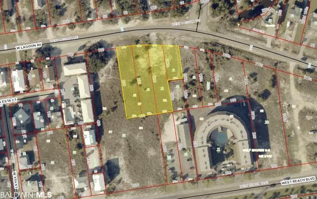 971 W Lagoon Avenue, Gulf Shores, AL 36542 (MLS #295565) :: ResortQuest Real Estate
