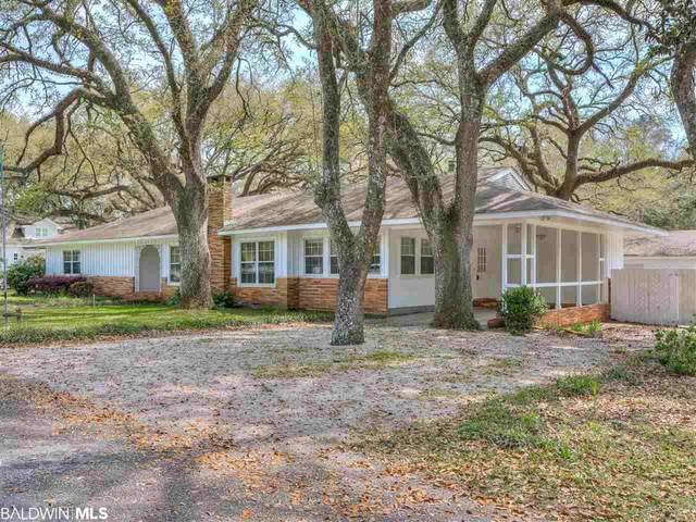11869 Holly Av, Magnolia Springs, AL 36555 (MLS #295621) :: ResortQuest Real Estate
