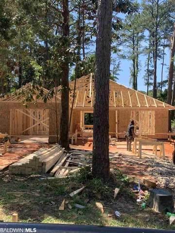 118 Michael Lp, Daphne, AL 36526 (MLS #295628) :: Gulf Coast Experts Real Estate Team