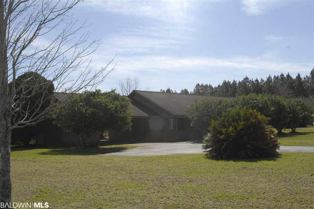 15157 County Road 83 #83, Elberta, AL 36530 (MLS #295645) :: Gulf Coast Experts Real Estate Team
