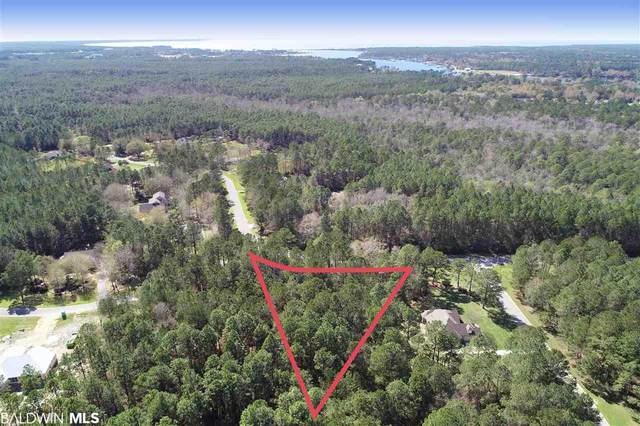 0 Mill House Rd, Gulf Shores, AL 36542 (MLS #295693) :: Ashurst & Niemeyer Real Estate