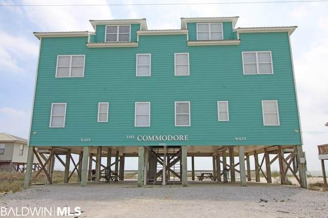 5292 Beach Blvd, Gulf Shores, AL 36542 (MLS #295695) :: Coldwell Banker Coastal Realty