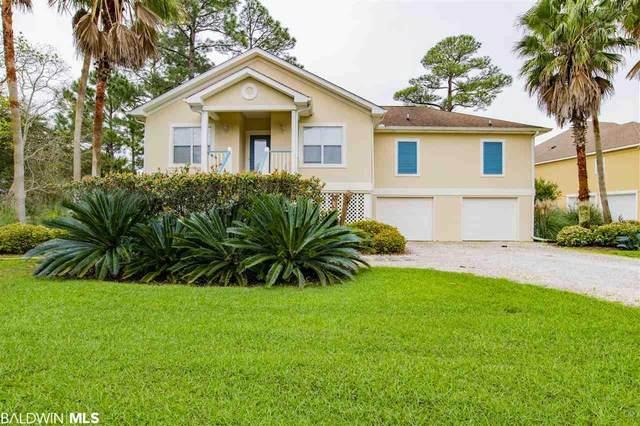 30979 Peninsula Dr, Orange Beach, AL 36561 (MLS #295716) :: Gulf Coast Experts Real Estate Team