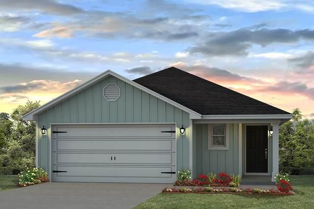 10528 Wales Lane Lot 209, Spanish Fort, AL 36527 (MLS #295726) :: Gulf Coast Experts Real Estate Team