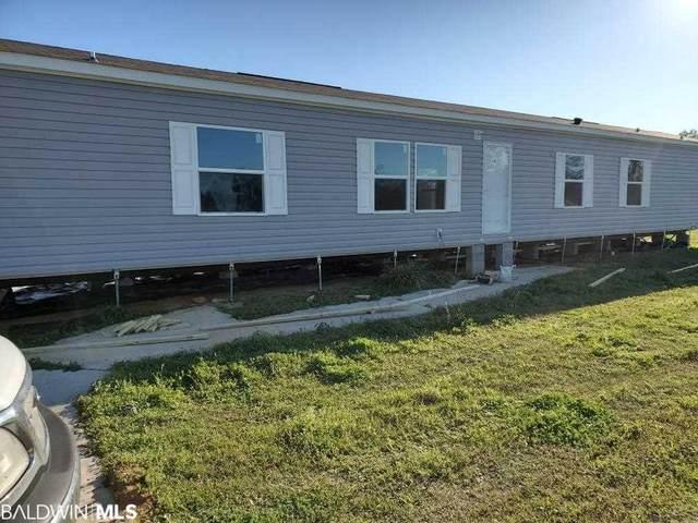21705 Hwy 104 Westside Loop, Silverhill, AL 36576 (MLS #295730) :: Gulf Coast Experts Real Estate Team