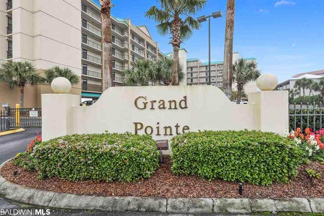 27284 Gulf Rd #505, Orange Beach, AL 36561 (MLS #295742) :: ResortQuest Real Estate