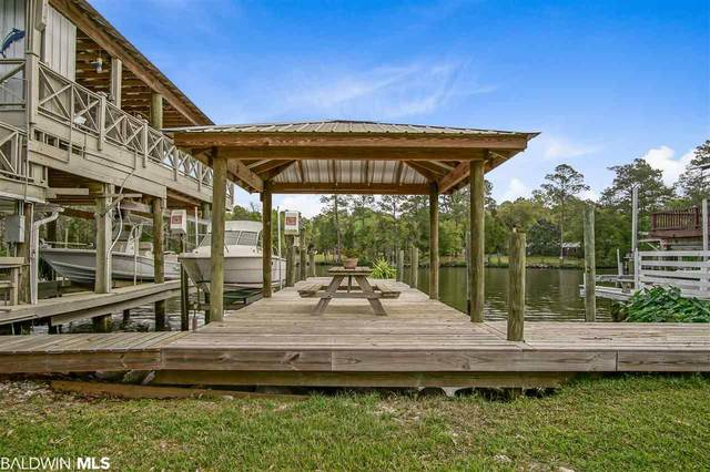 0 Keeney Drive, Fairhope, AL 36532 (MLS #295971) :: ResortQuest Real Estate