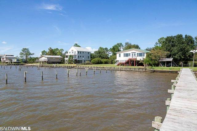 11595 County Road 1, Fairhope, AL 36532 (MLS #296206) :: Dodson Real Estate Group
