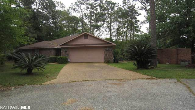 103 Laverne Cir, Daphne, AL 36526 (MLS #296227) :: Gulf Coast Experts Real Estate Team