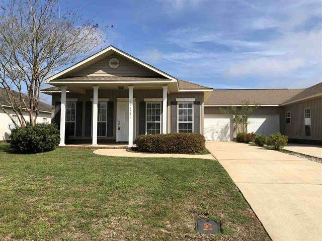33153 Stables Drive A, Spanish Fort, AL 36527 (MLS #296228) :: Gulf Coast Experts Real Estate Team