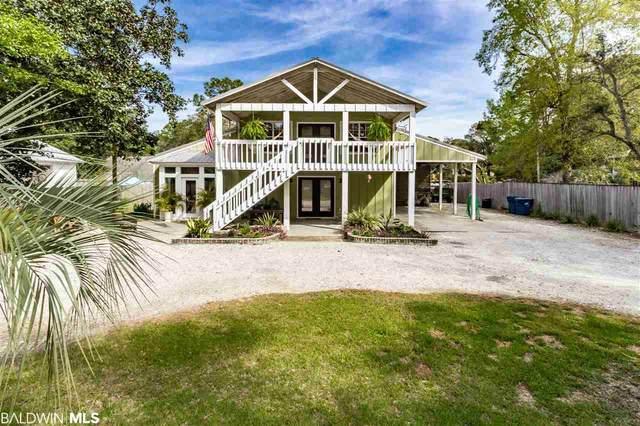27415 Park Drive, Orange Beach, AL 36561 (MLS #296232) :: Gulf Coast Experts Real Estate Team