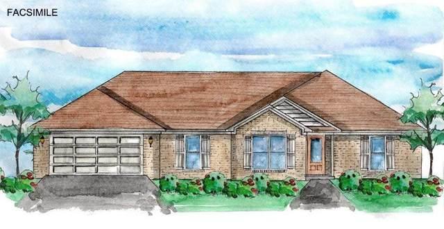21758 Baltimore Court, Robertsdale, AL 36567 (MLS #296236) :: Elite Real Estate Solutions