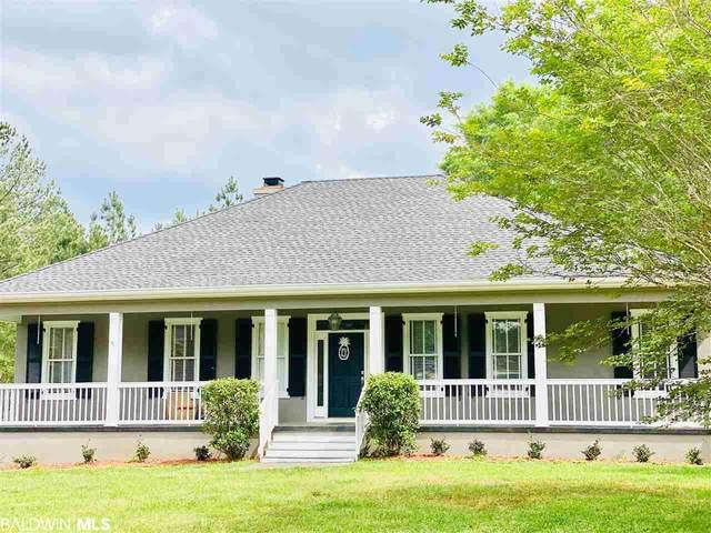 35719 Delvan Ln, Bay Minette, AL 36507 (MLS #296272) :: Gulf Coast Experts Real Estate Team