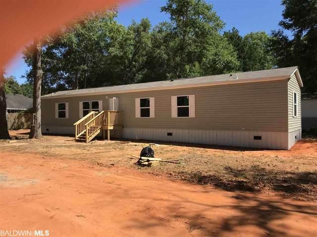 9448 Pinewood Av, Elberta, AL 36530 (MLS #296327) :: Ashurst & Niemeyer Real Estate