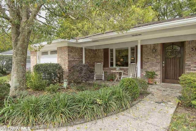 38 Paddock Drive, Fairhope, AL 36532 (MLS #296360) :: Gulf Coast Experts Real Estate Team