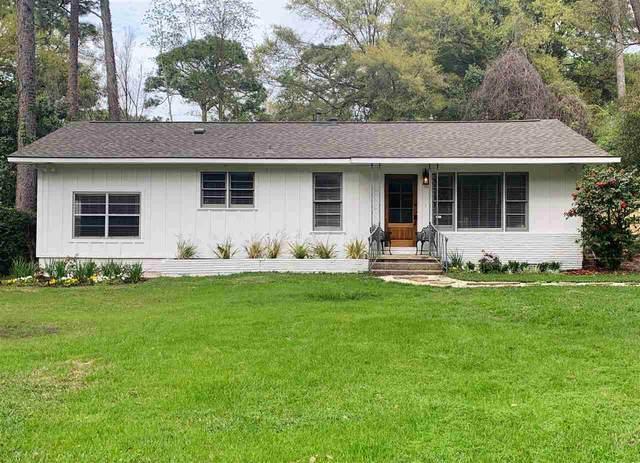 207 Orange Avenue, Fairhope, AL 36532 (MLS #296363) :: Ashurst & Niemeyer Real Estate