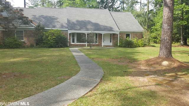 801 E 8th Street, Bay Minette, AL 36507 (MLS #296396) :: Elite Real Estate Solutions