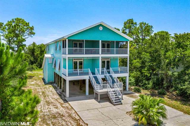 213 Windmill Ridge Road A&B, Gulf Shores, AL 36542 (MLS #296401) :: Levin Rinke Realty